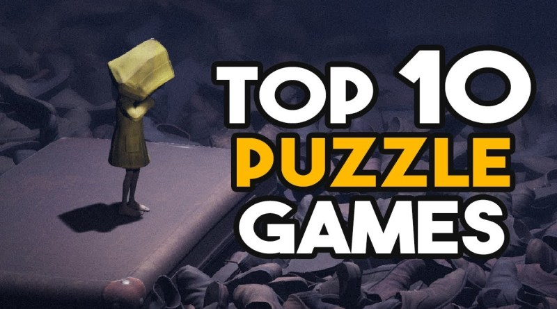 Free Puzzle Games