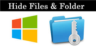 How To Create An Invisible Or Hide a Folder In Windows 10