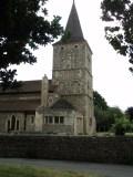 Southwick Parish Church