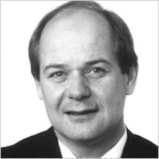 Professor Fred Fändrich, MD, PhD