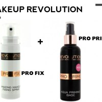 MAKEUP REVOLUTION | PRO FIX - PRO PRIME