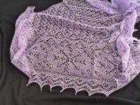 orenburg lace | titianknitter