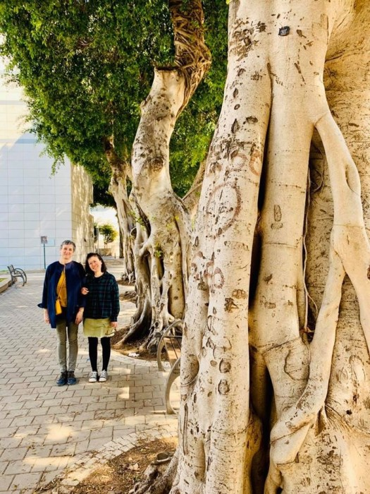 LESSONS FROM ISRAEL TRIP – Titien