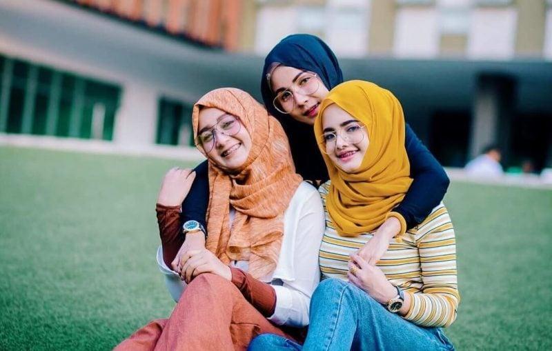 Kumpulan puisi tentang sahabat sejati, teman, dan perpisahan