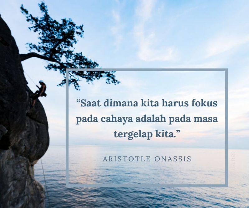 Motto Hidup Fokus
