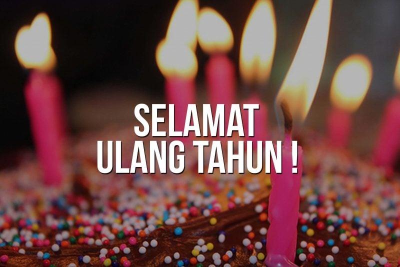 110 Ucapan Selamat Ulang Tahun Untuk Pacar Sahabat Dan