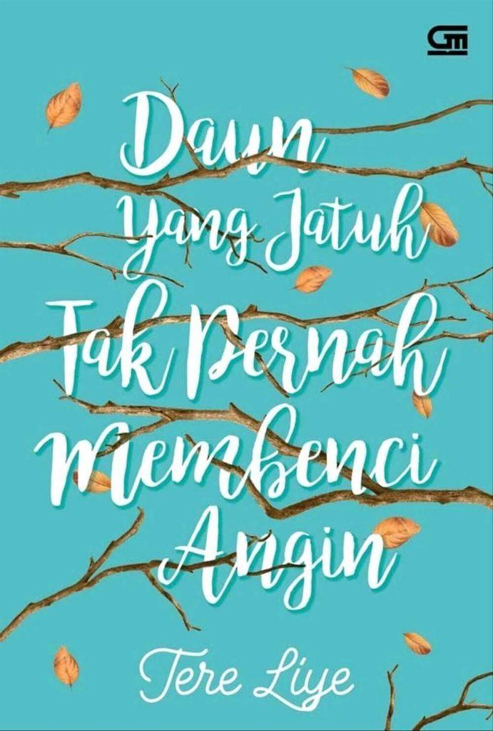 Quotes Novel Hujan Tere Liye 6