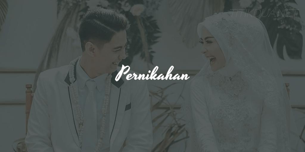 14 Kata Kata Pernikahan Mutiara Inspirasi Calon Pengantin