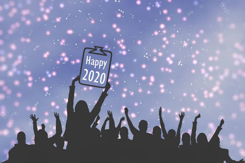 Pantun Selamat Tahun Baru