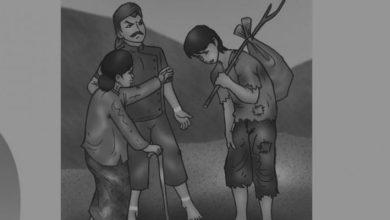 Photo of Cerita Pancal Panggung dan Nini Mita
