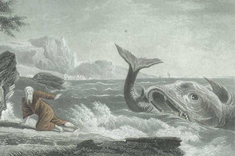 Kisah Nabi Yunus