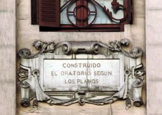 Oratorio del Caballero de Gracia (6)