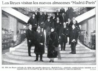 Almacenes Madrid-Paris (2)