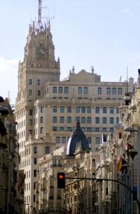 Gran Vía 28 - Edificio Telefónica (10)