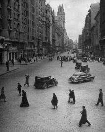 Gran Vía (7) - 1949