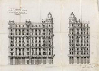Hotel Metropolitano 4