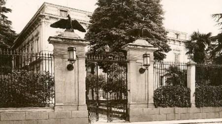 Embajada de Alemania (2)