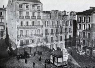 Plaza del Callao 1 - 1911