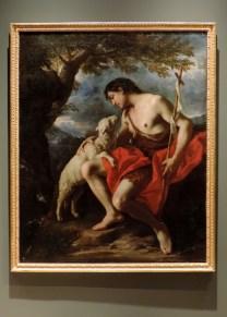Palacio Real - De Caravaggio a Bernini (105)