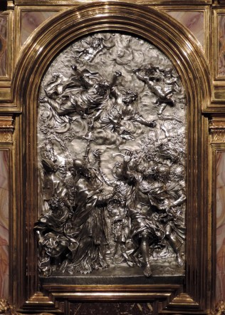 Palacio Real - De Caravaggio a Bernini (29)