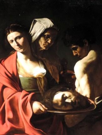 Palacio Real - De Caravaggio a Bernini (40)