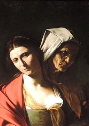 Palacio Real - De Caravaggio a Bernini (44)