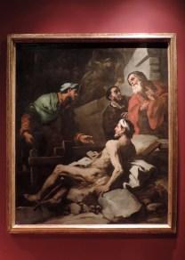 Palacio Real - De Caravaggio a Bernini (60)