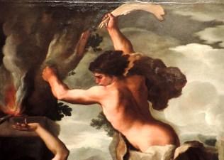 Palacio Real - De Caravaggio a Bernini (69)