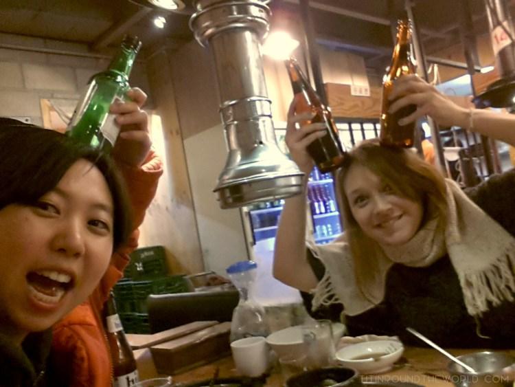 Coreanos
