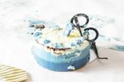 Smash Cake photograph