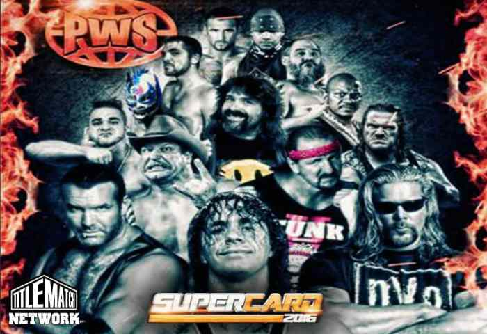 Supercard 2016 Pro Wrestling Syndicate JPG 1200x675 Title Match Network FS