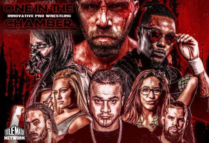 Innovative Pro - One in the Chamber 5.27.18 1200x675 Title Match Network
