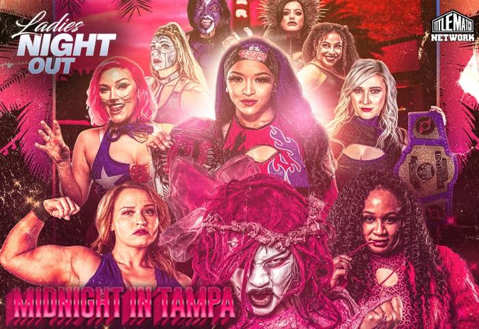 Ladies Night Out Midnight in Tampa 1200x675 Event Poster April 9 2021 New1-min