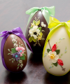 Audreys-Decorated-eggs-filled-with-Audreys-handmade-chocolates