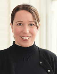 Kirsten Chick