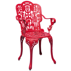 Amara-Seletti---Industry-Garden-Armchairs---Red-£175-each