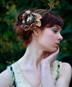 Pheasant-Headdress-by-Jordana-Millinery