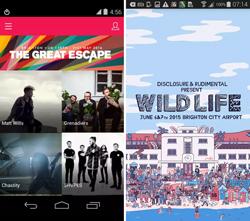 festival-app