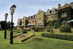 South Lodge Hotel Exterior Title Sussex Magazine www.titlesussex.co.uk