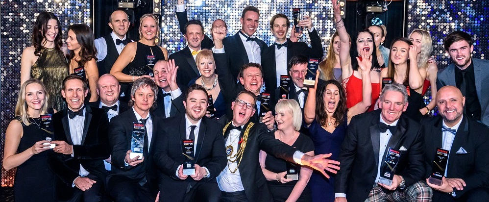Sussex Business Awards – Winners 2016 Title Sussex Magazine www.titlesussex.co.uk