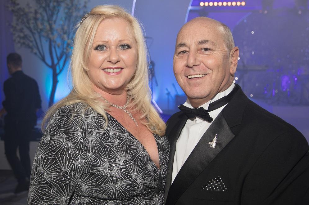 Debi & Robbie Raggio Snowball social Title Sussex Magazine www.titlesussex.co.uk