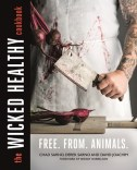 The Wicked Healthy Cookbook foreword by Woody Harrelson Title Sussex Magazine www.titlesussex.co.uk