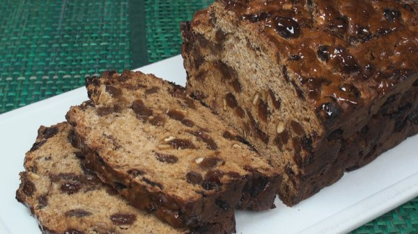 Bara Brith Welsh Fruit Cake