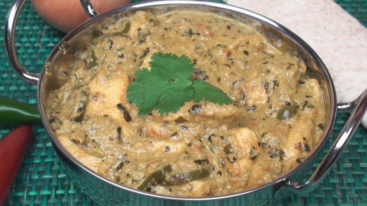 Chicken Methi  Titlis Busy Kitchen