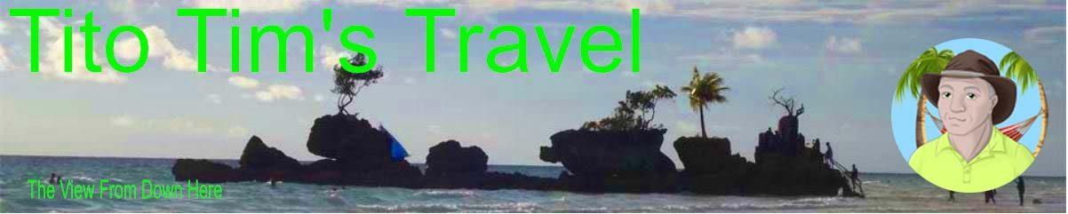 Tito Tim's Travels