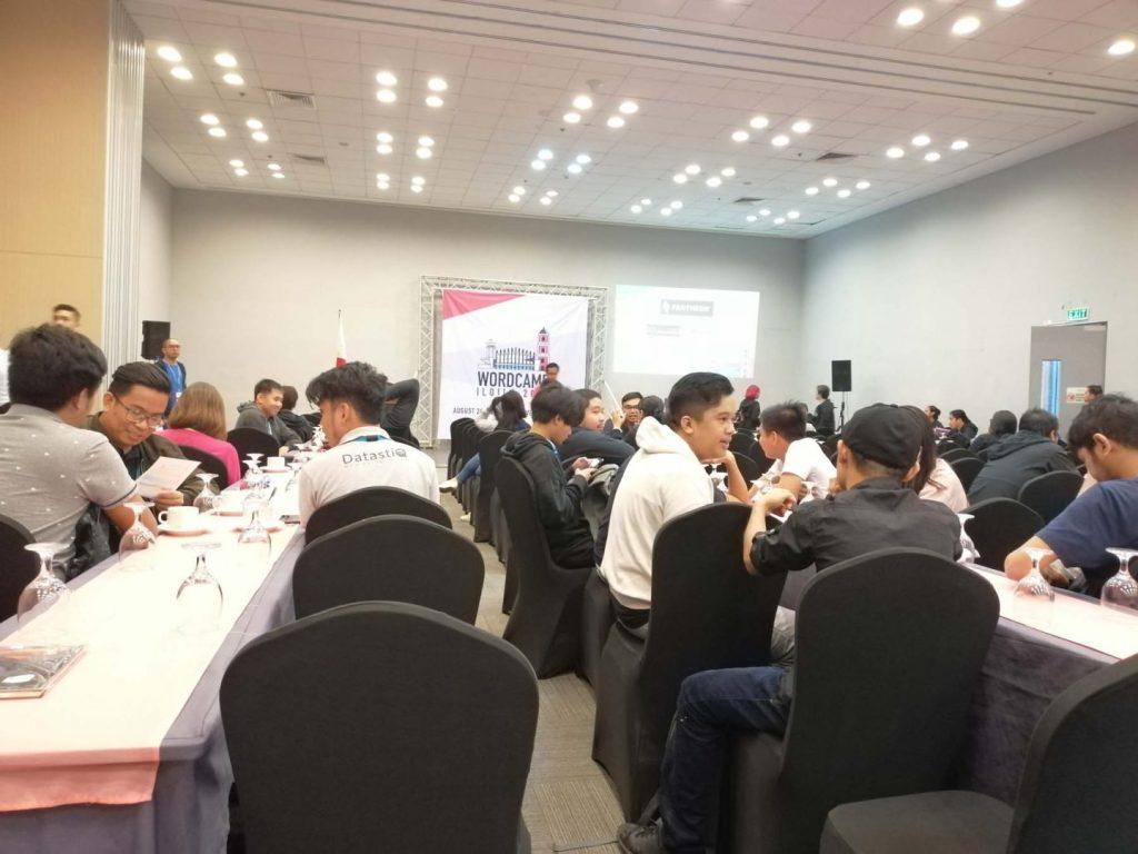 WordCamp Iloilo