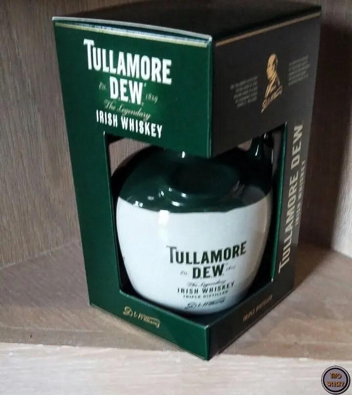 Whisky Tullamore