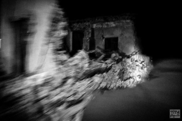 Fatemeh behboudi - Life After Earthquake