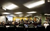 Toronto Mayoral Candidate Roundtable Photo By Pooyan Tabatabaei