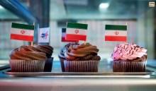Tehran, During the world Cup match; Iran Vs Argentina. Photo By Yasaman Dehmiyani